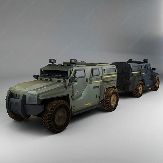 游戲道具戰車