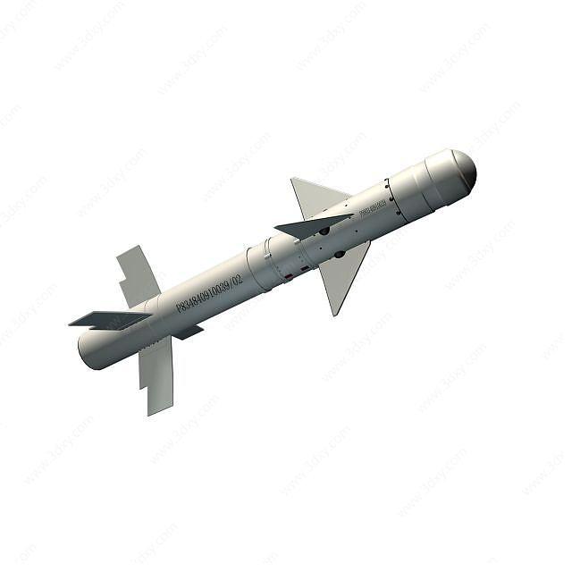 霹靂8軍事導彈