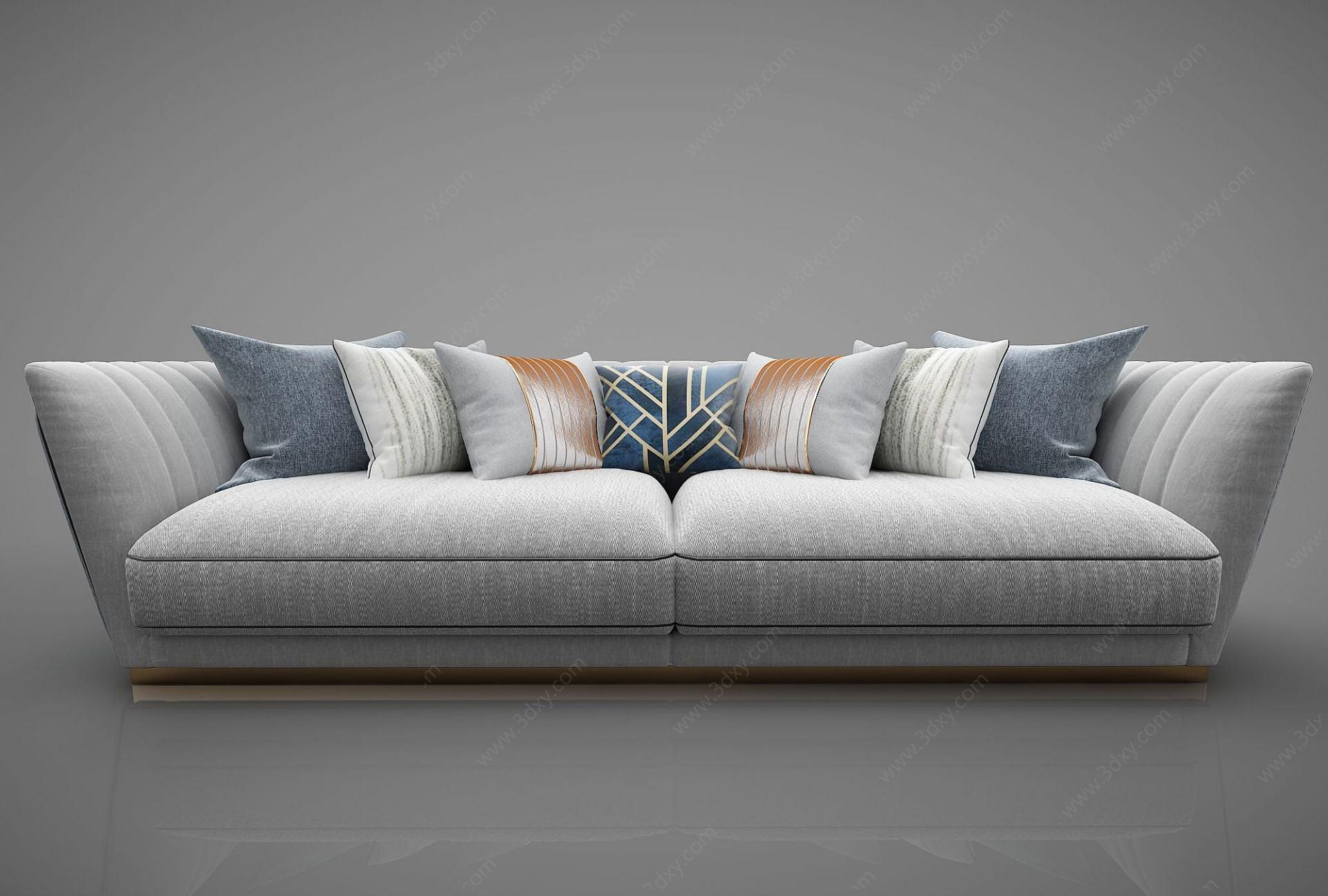 現代風格休閑沙發