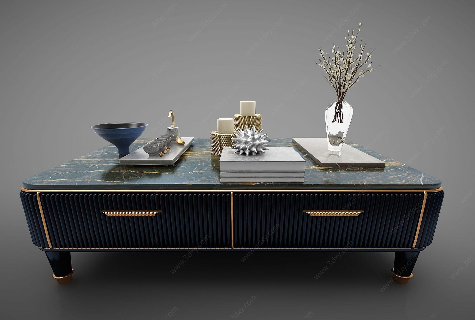 現代風格裝飾柜