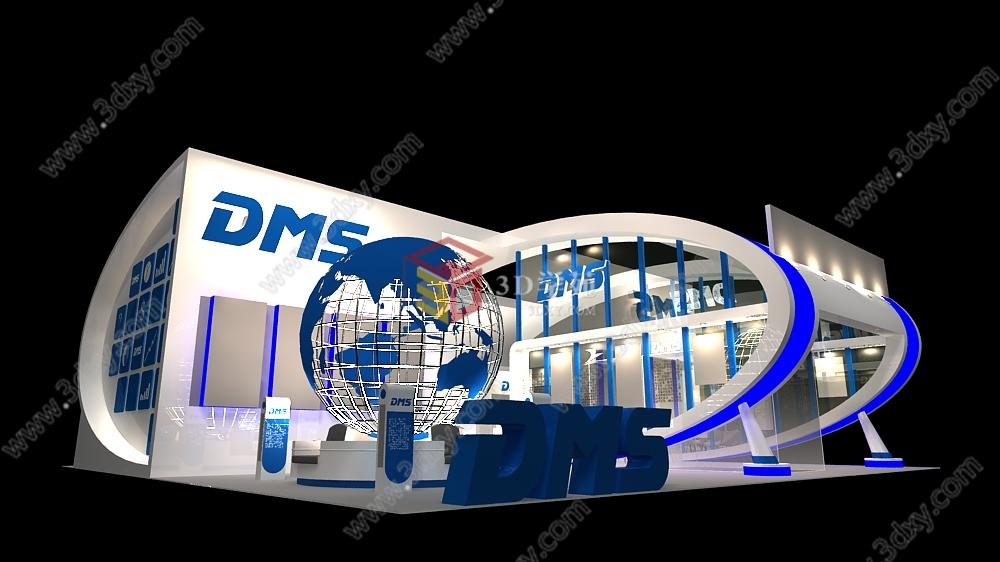 DMS国际展