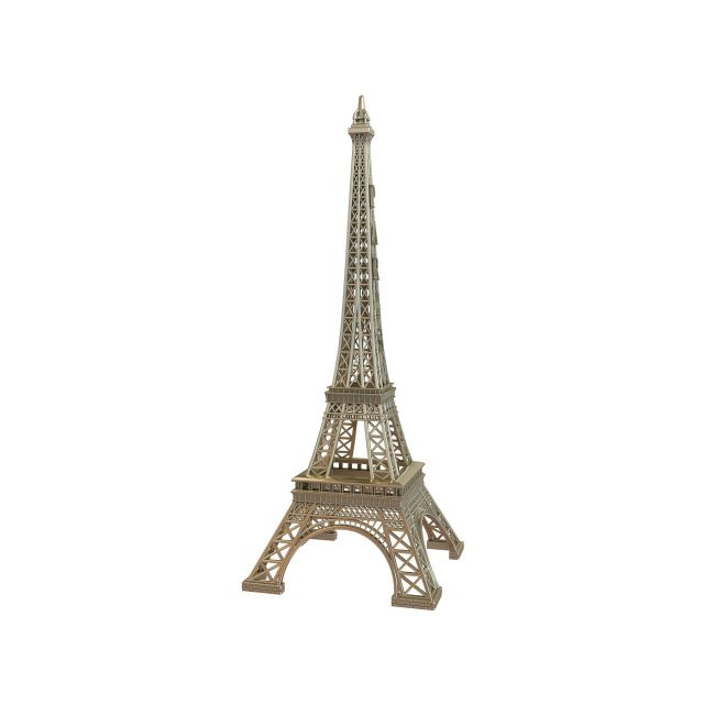 3d埃菲尔铁塔模型_埃菲尔铁塔3d模型下载