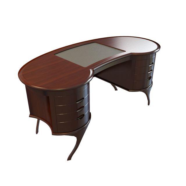 3d模型载家具组合3d模型
