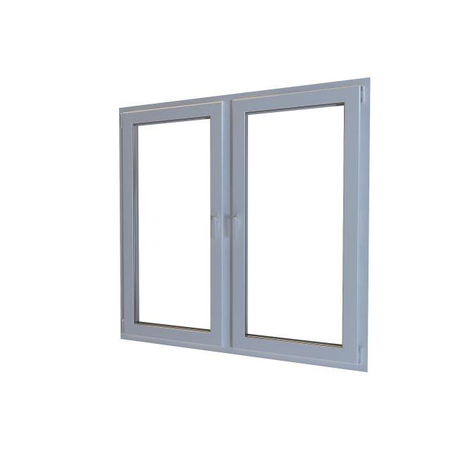 3d铝合金窗户模型_铝合金窗户3d模型下载