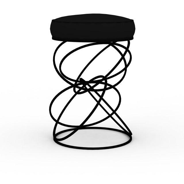 画一个椅子的步骤图片