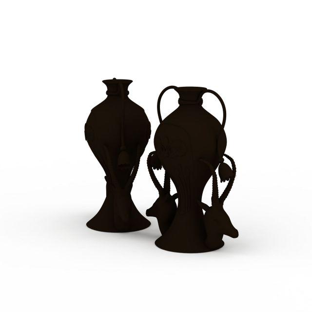 适合做头像的花瓶