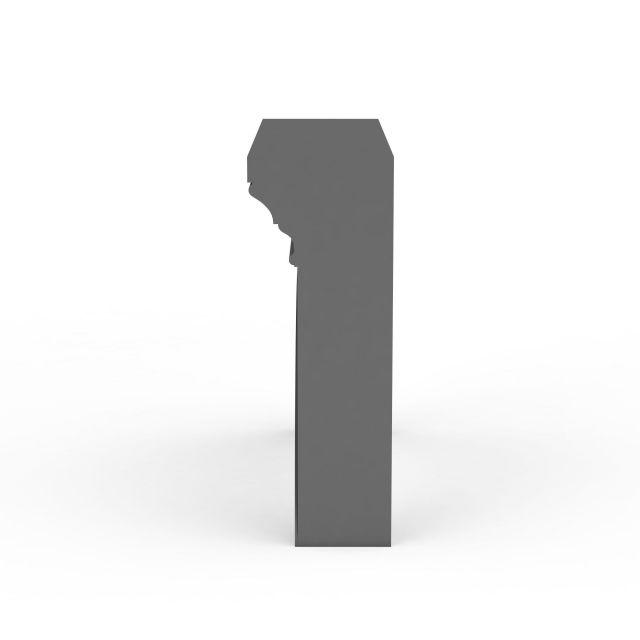 3d欧式拱门构件模型_欧式拱门构件3d模型下载