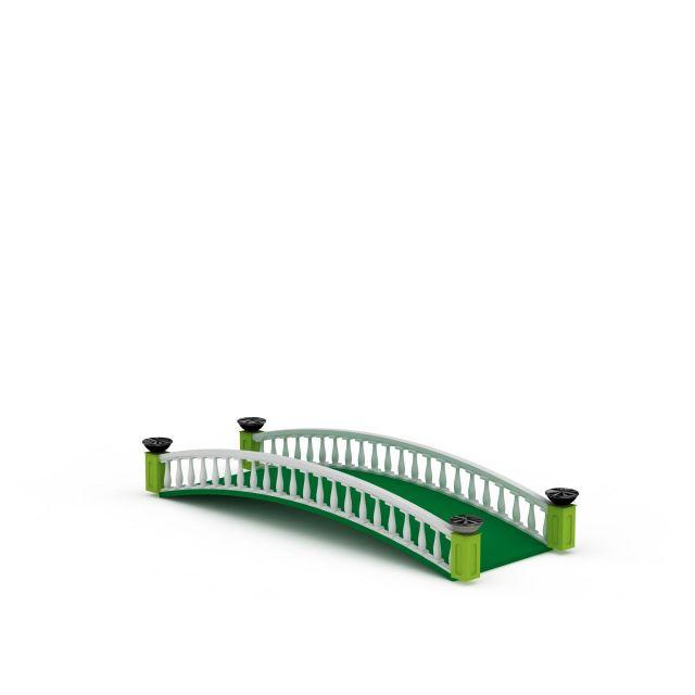 户外建筑3d模型 园林景观小品3d模型