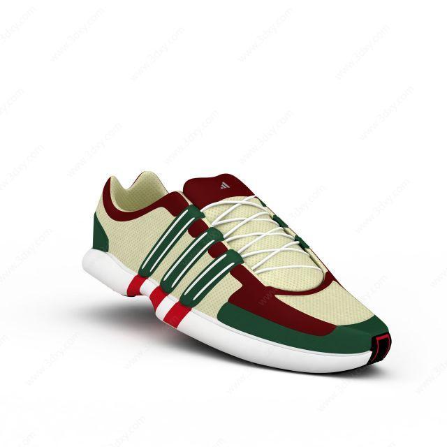 時尚運動鞋