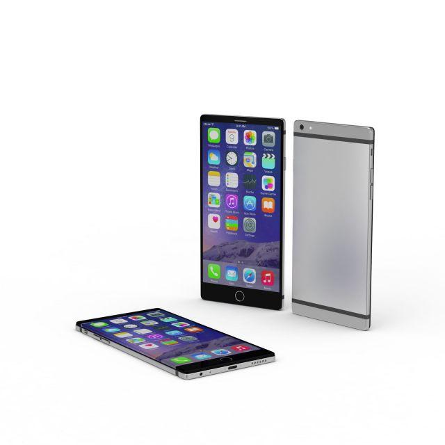 苹果Iphone 7手机