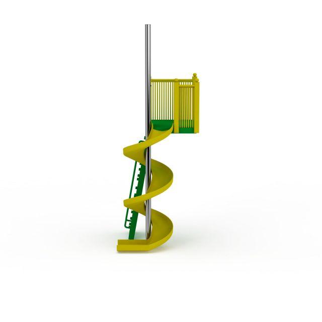 儿童玩具游乐设施滑滑梯