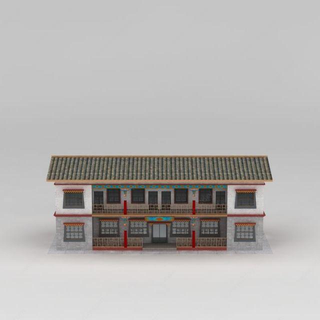 農家樂建筑