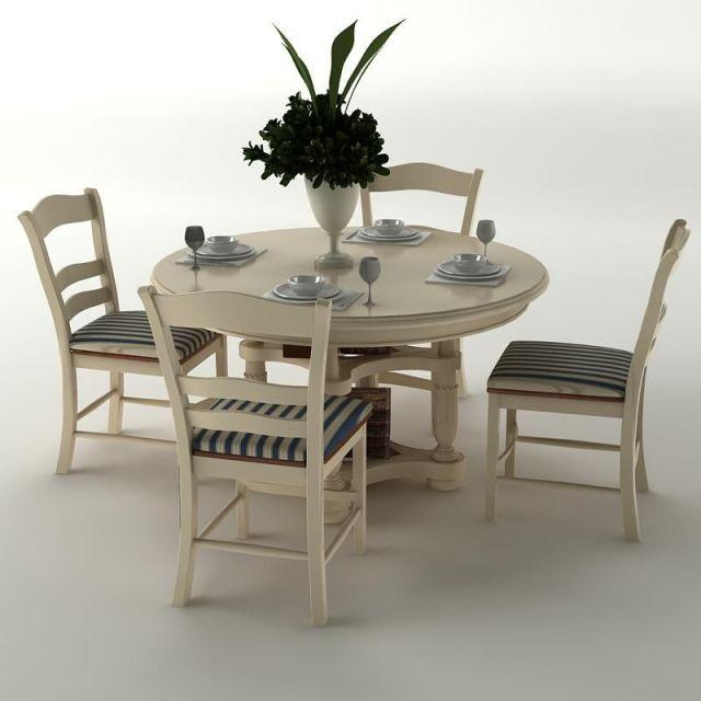 家用餐桌餐椅