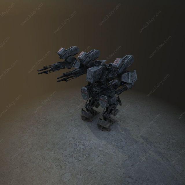 游戲機器人