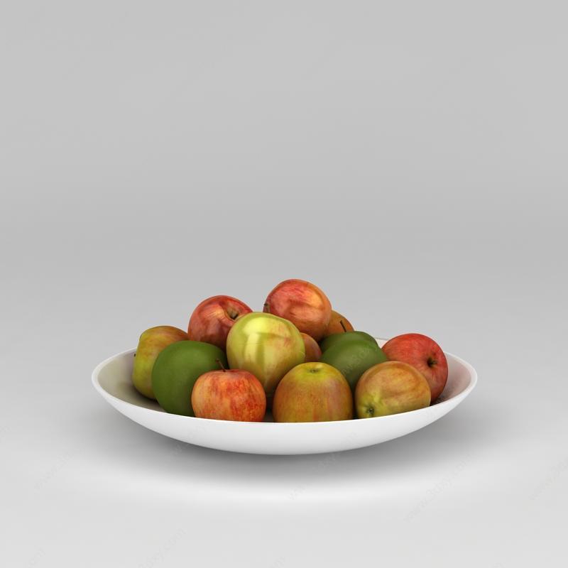 客厅水果盘