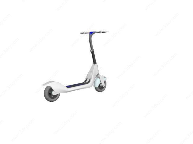 電動踏板車