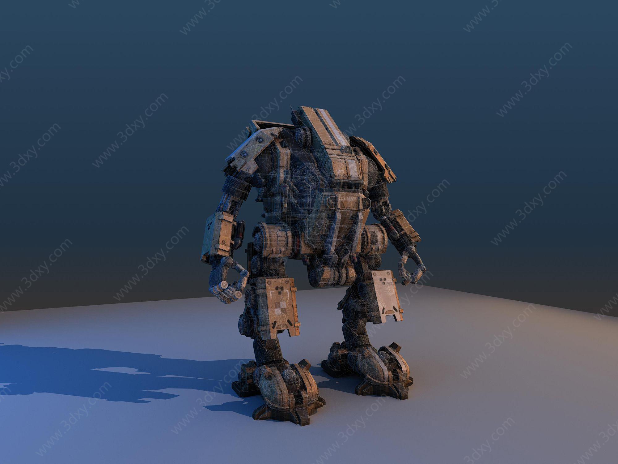 次时代机器人图片_次时代机器人png图片素材_次时代人