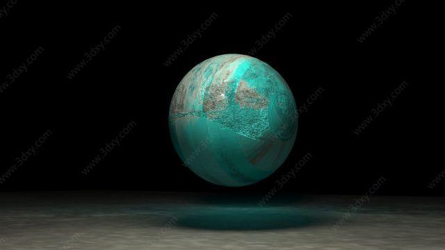 球體變形機器人