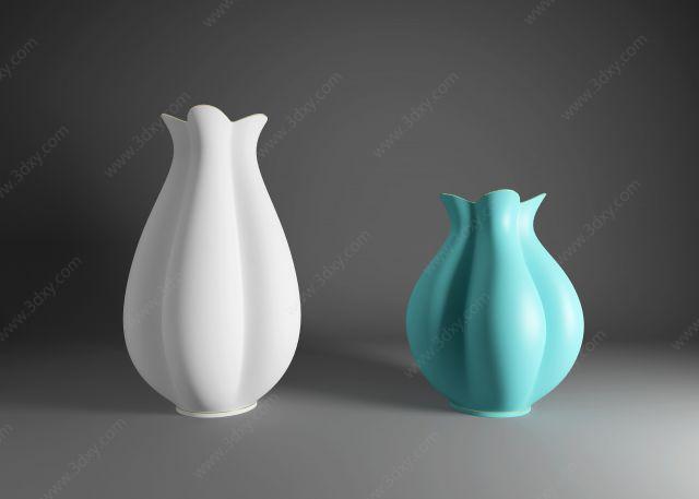 瓷瓶,花瓶,瓷器,摆件,饰品