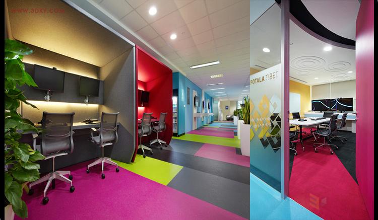 会展设计教程_【设计教程】展示空间设计创意方法篇3Dmax教程
