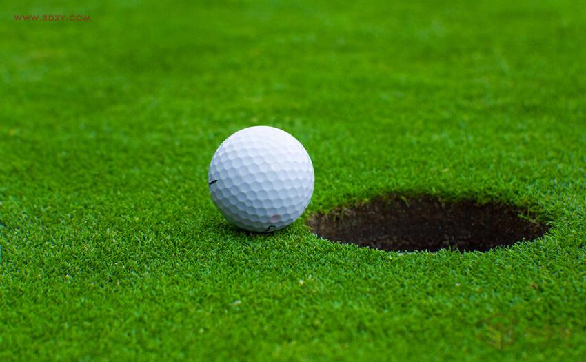 【建模技巧】高尔夫球是这样建出来的