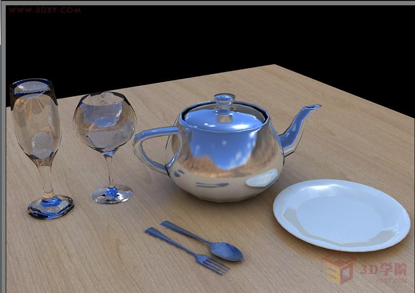 【渲染技巧】详解HDR贴图在VR中的使用