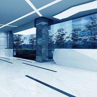 房地产展厅展览模型