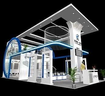 科技器器械展厅