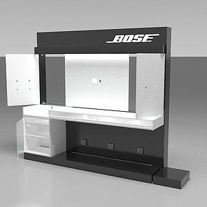 AM产品<font class='myIsRed'>展柜</font>展览模型