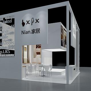 36家居特装设计3d模型