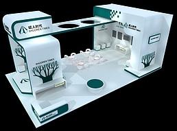 15X9-硕人时代展览模型