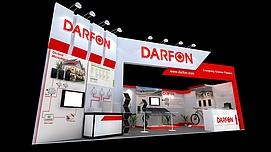 DARF展展览模型