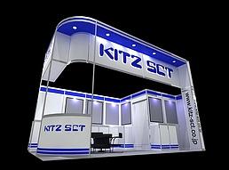 KITZSCT展览模型