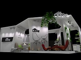 10X13-纽莱克展览模型