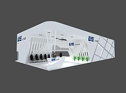 11X23-永艺展览模型