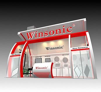 winsonic展