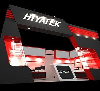 HIYATEK展