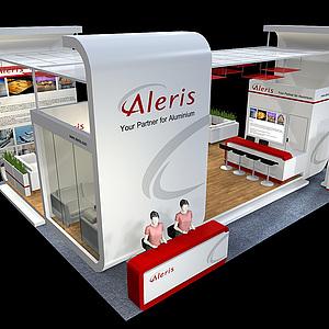 aleris3d模型