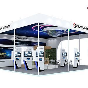 互聯網3d模型