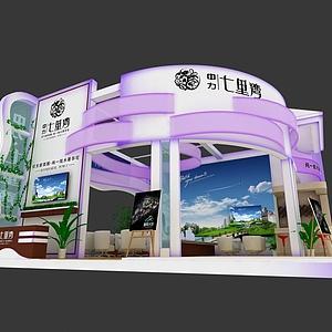 9x9七里湾展览模型