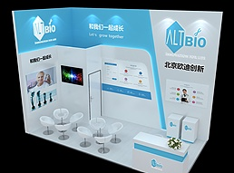 北京欧迪创新展览模型