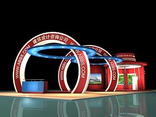 建筑设计展示展览模型