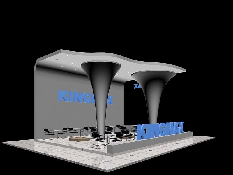 KINGMAX电脑硬件