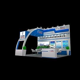 金坛生物展览模型