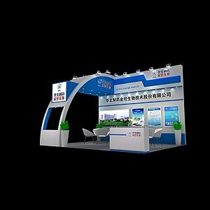 金壇生物展覽模型