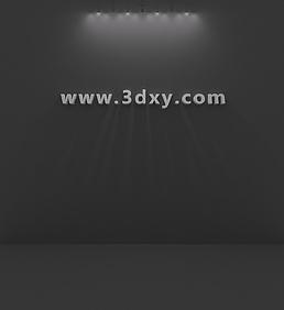 日光灯光域网
