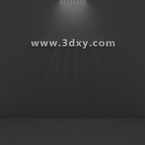 柵格燈光域網