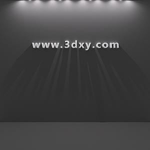 灯带光域网