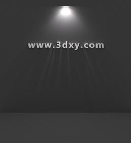 嵌灯光域网
