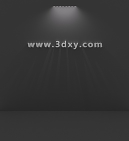 栅格灯光域网